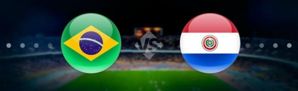 Brazil vs  Paraguay: score prediction, 29 03 2017 - Football predictions